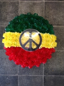 Peace Tribute